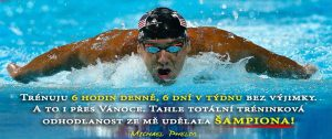 Michael Phelps citat